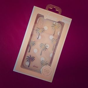 🌴NWT Sonic iPhone X/XS Case🌴
